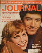 Ladies' Home Journal April 1969 Magazine