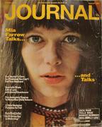 Ladies' Home Journal August 1968 Magazine