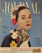 Ladies' Home Journal April 1957 Magazine