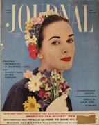 Ladies' Home Journal April 1957 Magazine