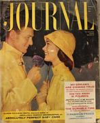 Ladies' Home Journal March 1957 Magazine