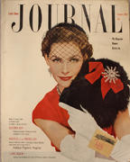 Ladies' Home Journal January 1952 Magazine