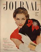 Ladies' Home Journal January 1952 Magazine