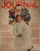 Ladies' Home Journal December 1969 Magazine