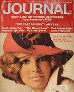 Ladies' Home Journal October 1968 Magazine