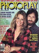 Photoplay Magazine February 1978 Magazine