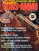 Guns & Ammo Magazine December 1972 Magazine