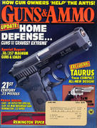 Guns & Ammo Magazine June 1993 Magazine