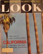 LOOK Magazine September 29, 1959 Magazine