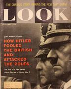 LOOK Magazine September 1, 1959 Magazine