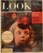 LOOK Magazine December 29, 1964 Magazine