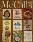 McCall's Magazine June 1964 Magazine