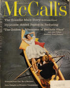 McCall's Magazine June 1959 Magazine