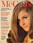McCall's Magazine March 1967 Magazine