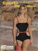 Sports Illustrated January 18, 1965 Magazine
