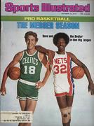 Sports Illustrated October 25, 1976 Magazine