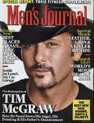 Men's Journal Magazine November 2009 Magazine