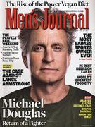 Men's Journal Magazine October 2010 Magazine