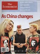 The Economist June 30, 2001 Magazine