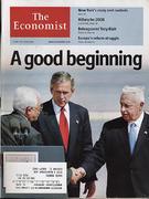 The Economist June 7, 2003 Magazine