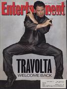 Entertainment Weekly October 21, 1994 Magazine