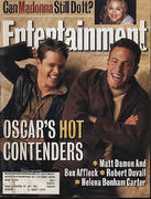 Entertainment Weekly February 1, 1998 Magazine
