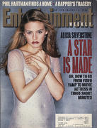 Entertainment Weekly March 31, 1995 Magazine