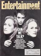 Entertainment Weekly February 11, 1994 Magazine