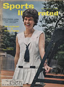 Sports Illustrated August 27, 1962 Magazine