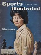 Sports Illustrated August 7, 1961 Magazine