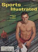 Sports Illustrated January 29, 1962 Magazine