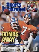 Sports Illustrated September 21, 1987 Magazine