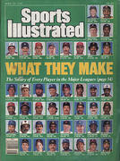 Sports Illustrated April 20, 1987 Magazine