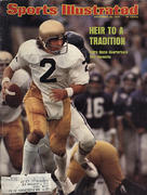 Sports Illustrated September 30, 1974 Magazine