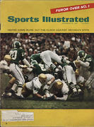 Sports Illustrated November 28, 1966 Magazine