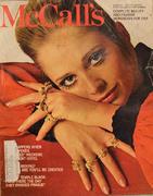 McCall's Magazine January 1969 Magazine