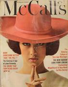 McCall's Magazine February 1965 Magazine