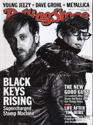Rolling Stone Magazine January 19, 2012 Magazine