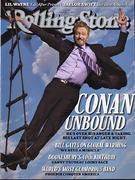 Rolling Stone Magazine November 11, 2010 Magazine