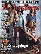 Rolling Stone Magazine August 18, 2011 Magazine