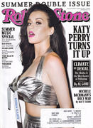 Rolling Stone Magazine July 7, 2011 Magazine