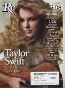 Rolling Stone Magazine March 5, 2009 Vintage Magazine