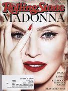 Rolling Stone Magazine March 12, 2015 Magazine