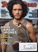 Rolling Stone Magazine May 8, 2014 Magazine