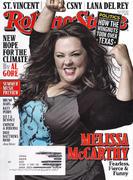Rolling Stone Magazine July 3, 2014 Magazine