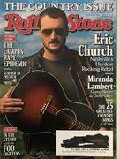 Rolling Stone Magazine June 19, 2014 Magazine