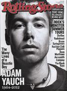 Rolling Stone Magazine June 7, 2012 Magazine