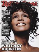 Rolling Stone Magazine March 15, 2012 Magazine