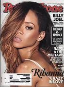 Rolling Stone Magazine February 14, 2013 Magazine