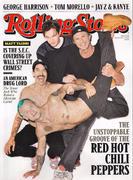 Rolling Stone Magazine September 1, 2011 Magazine